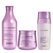 Productos Loreal Liss Unlimited