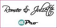 Secador de Pelo Profesional Secadores Romeo & Juliette