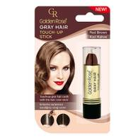 Golden Rose Cubre Canas Gray Hair Nº 04 Red Brown Marrón Rojizo