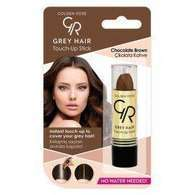 Golden Rose Cubre Canas Gray Hair Nº 08 Chocolate Brown