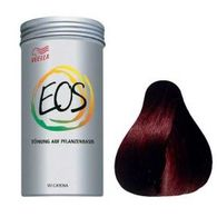 Coloración Vegetal EOS Nº 7 Cayena Wella 120gr.