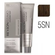 Revlon Revlonissimo Colorsmetique Nº 5SN Castaño Claro Supernatural 60ml.