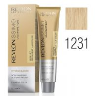 Revlon Tinte Superaclarante Revlonissimo Colorsmetique 1231 Beige 60ml.