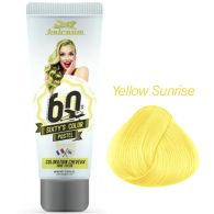 Tinte Pastel Semipermanente Yellow Sunrise - Sixty's Color