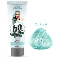 Tinte Pastel Semi-Permanente Icy Blue - Sixty's Color 60ml