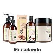 Productos Kosswell Macadamia