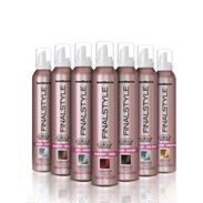 Productos Montibello Finalstyle Colour
