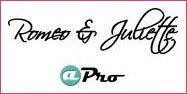 Secadores de Pelo Secadores Romeo & Juliette