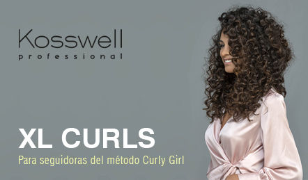 Metodo Curly Kosswell