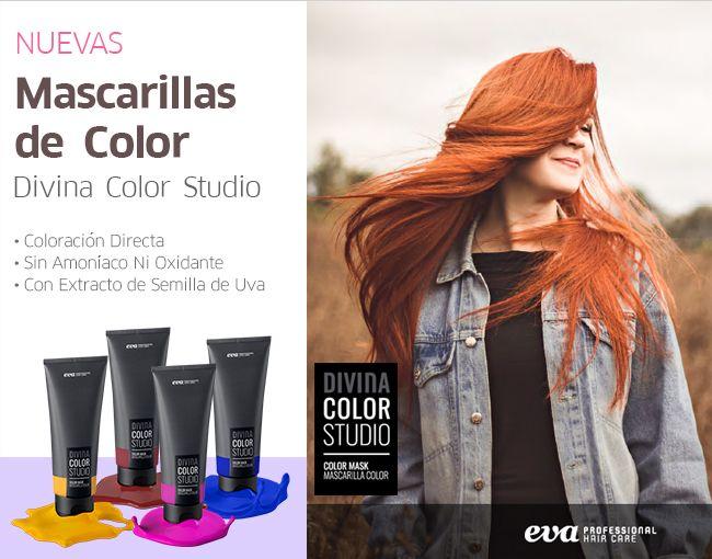 Divina Color Studio
